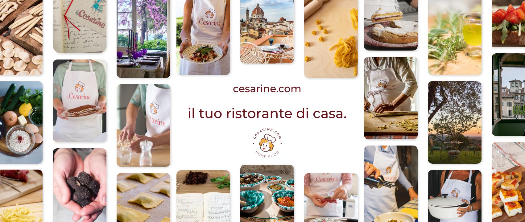 CESARINE TV | Cesarine