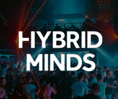 Closing party Hybrid Minds Eden Ibiza 2020