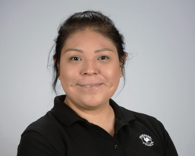 Rocio Parra , Preschool Teacher