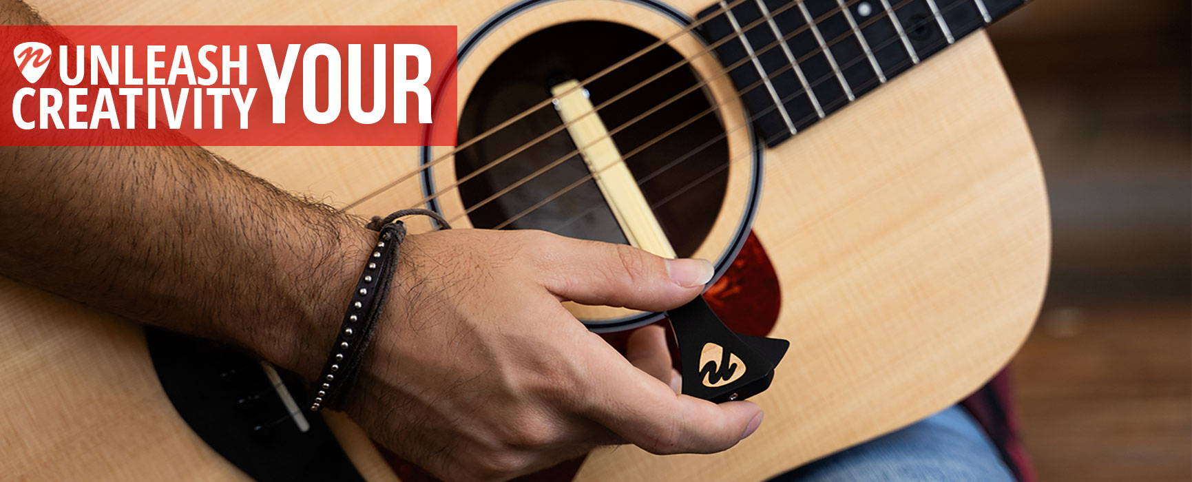 acoustic guitar pickaso guitar bow
