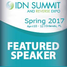 Image of IDN Summit
