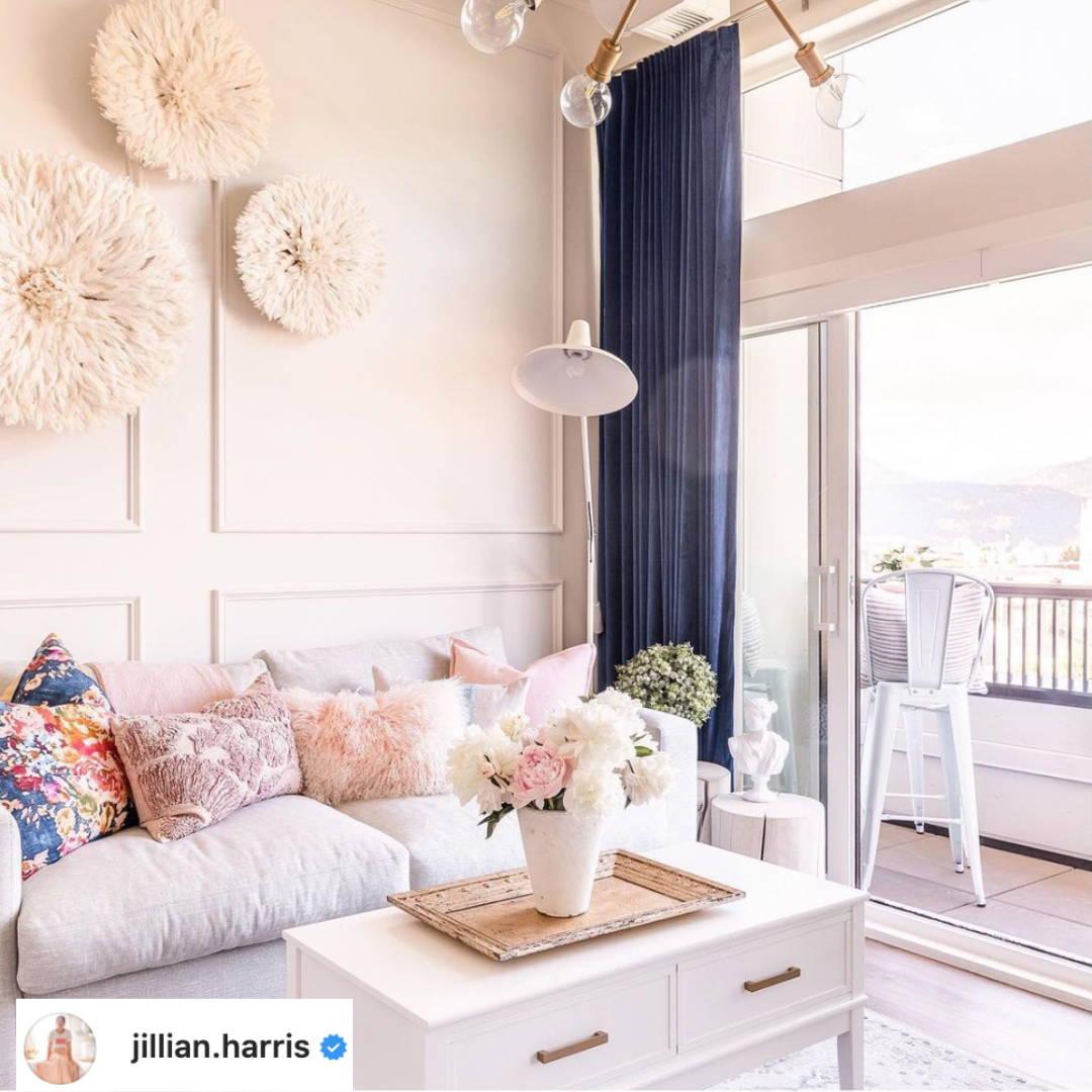 Jillian Harris Home Decor On Instagram