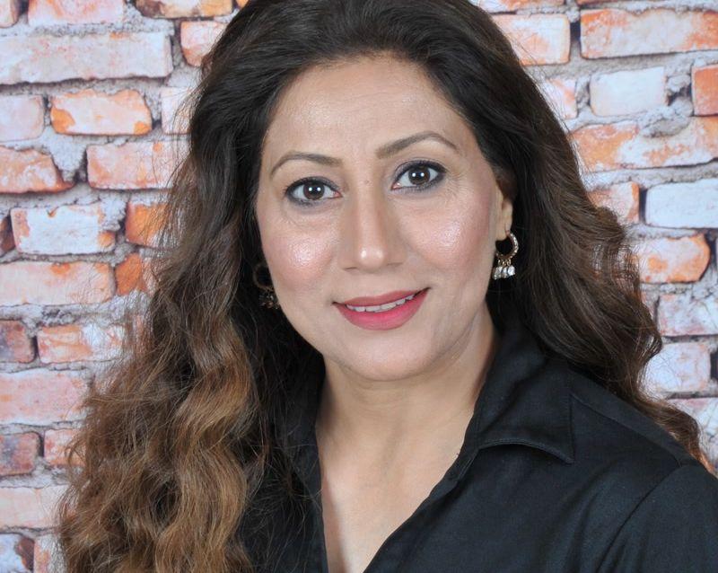 Ambreen Malik , Young Toddler Teacher