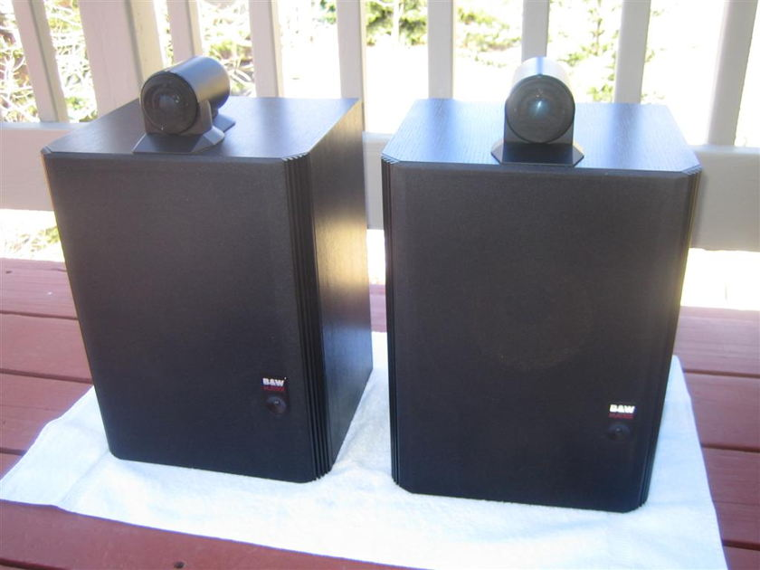 B&W 805 Matrix  Loudspeakers