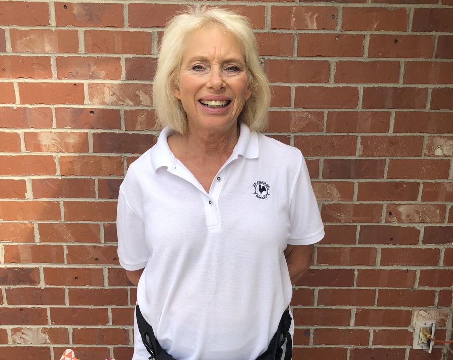 Ann S. , Support Staff