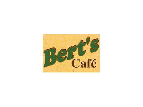 Bert's Cafe