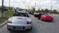 Rennlist Canada Porsche Fall Cruise