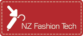 NZ Fashion Tech logo