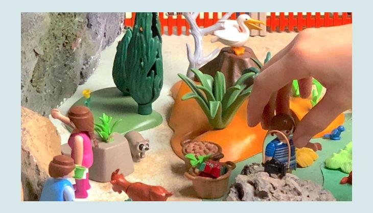 bester geburtstagde trickfilmland studio tour playmobil zoo tiere