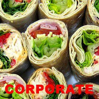 The Pie Piper Corporate Catering