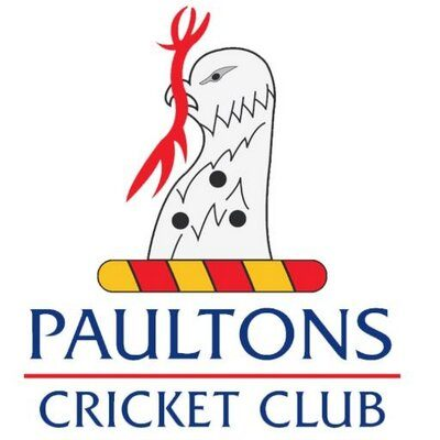 Paultons Cricket Club Logo