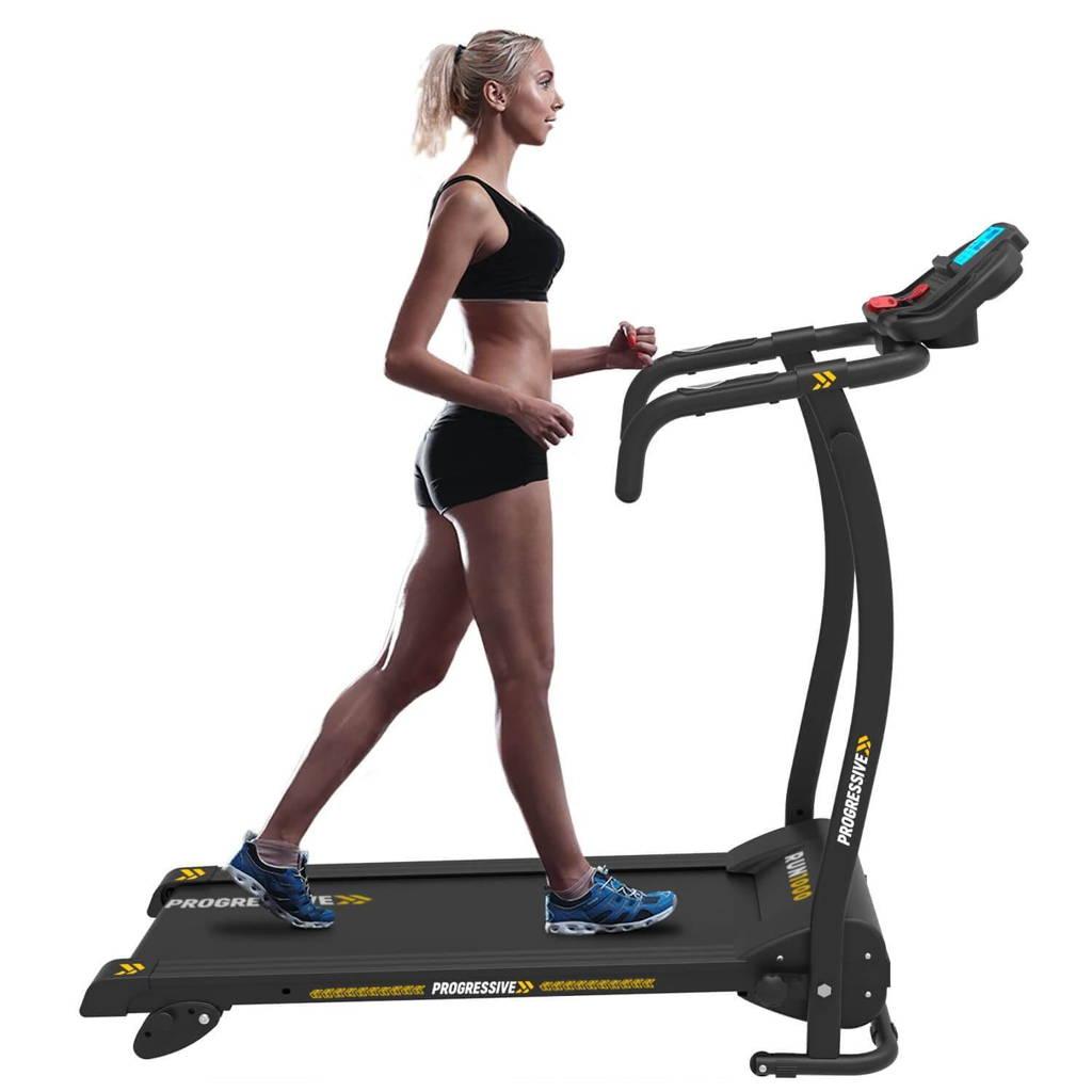 benzi de alergare fitness progressive