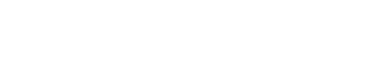 b-scene logo white