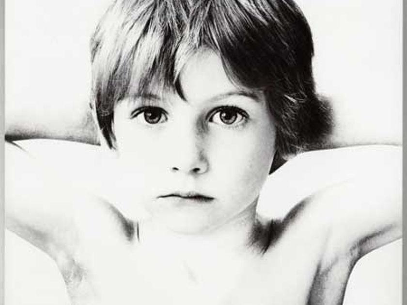 U2 - Boy 180 Gram Vinyl Record