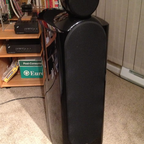 KEF Reference 207-2