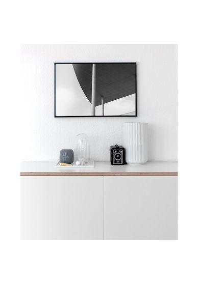 """Авторская черно-белая фотография #1 из серии """"BERLIN III"""" 25x40см"""