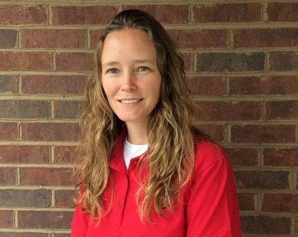 Ms. Stephanie Adams , Infant Teacher