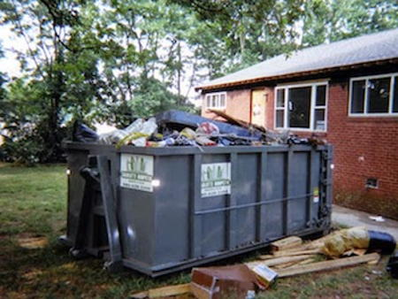 Image for The Problem of Wasteful Homebuilding