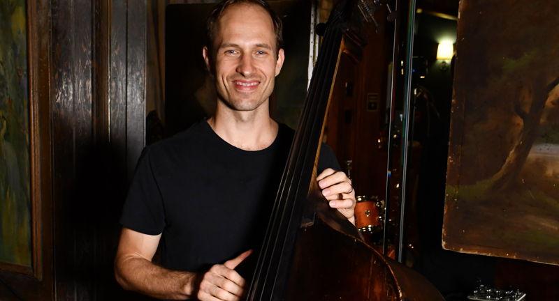 Peter Harris Quartet