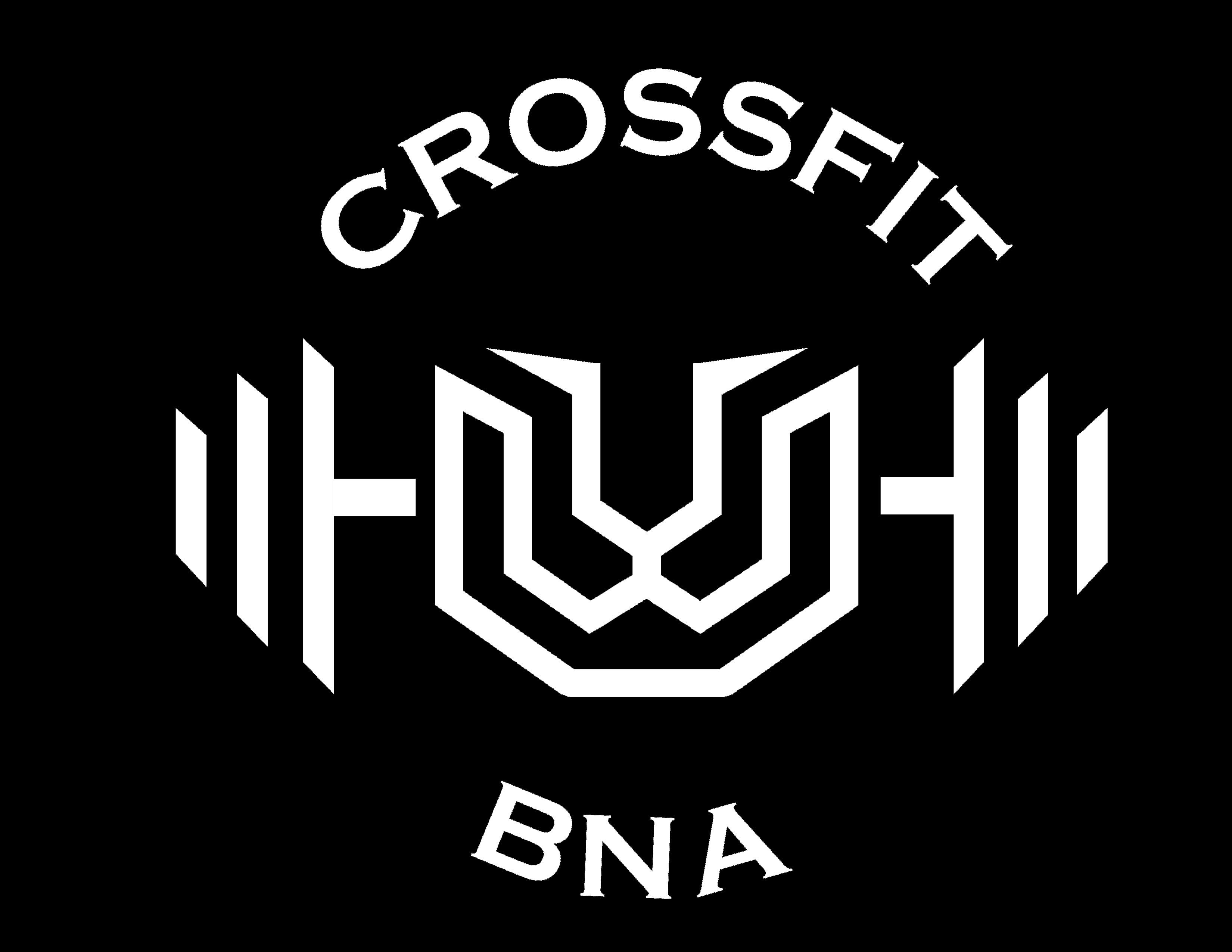 CrossFit BNA logo