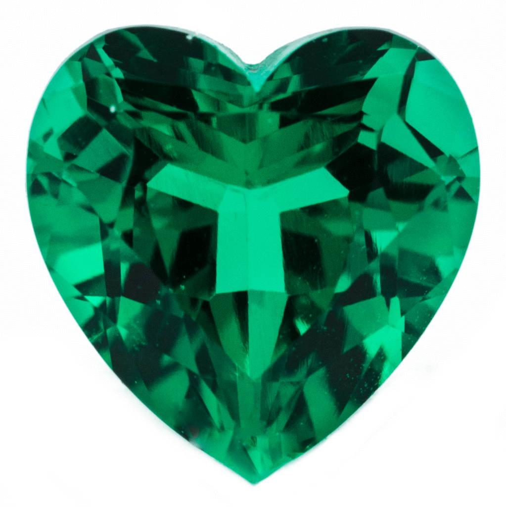 Emerald Comparison - Natural v  Lab-Grown – FIRE & BRILLIANCE