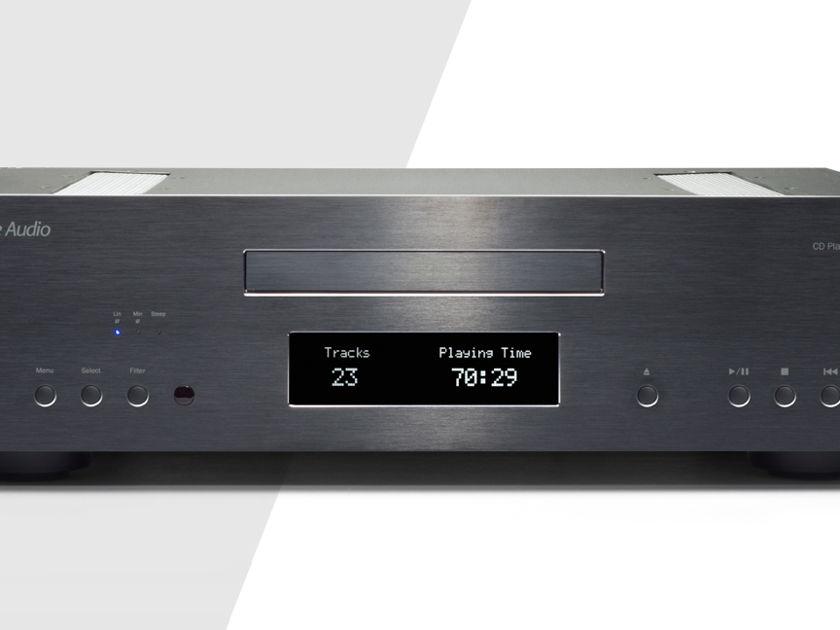 Cambridge Audio 851C  Azur CD Player, DAC and Digital Preamplifier - NEW -