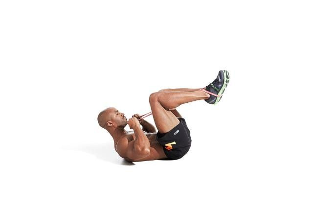Extend your legs