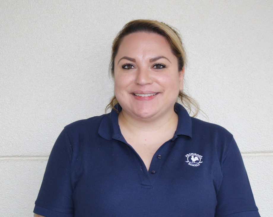 Ms. Sierra Weber , Infant Teacher