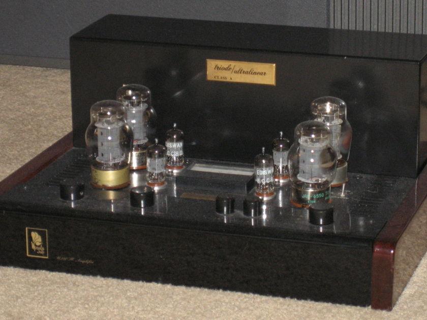 Margules U280SC Tube Amp
