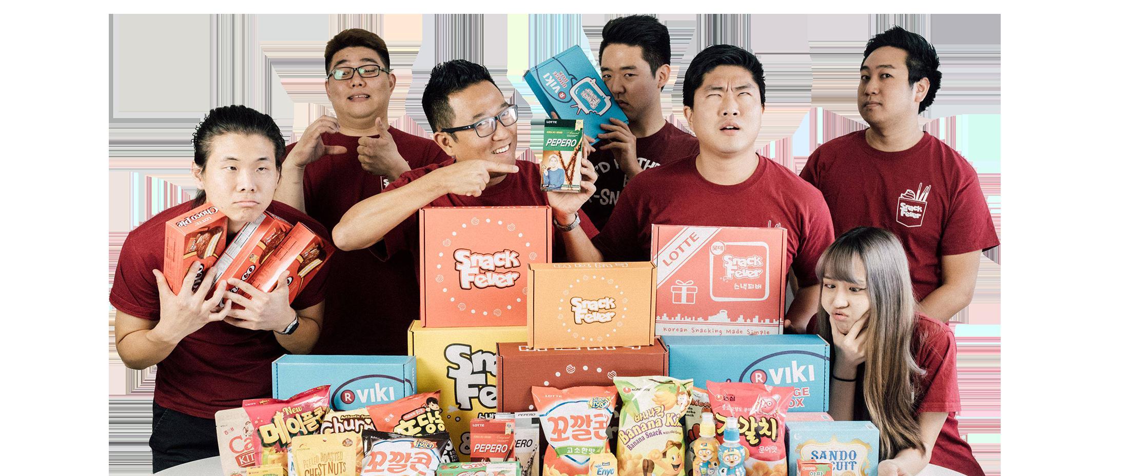 Team SnackFever