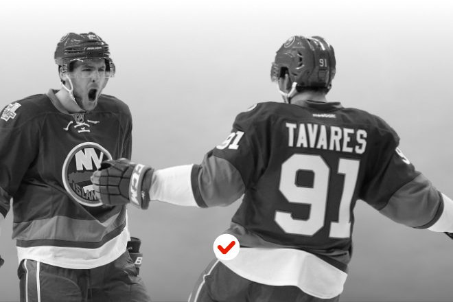 NHL Playoff Picks for Bruins-Islanders, Jets-Canadiens, Lightning-Hurricanes