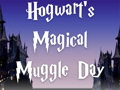 Hogwart's Magical Muggle Day