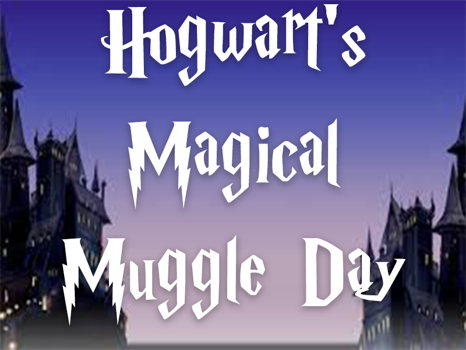 Hogwart's Magical Muggle Day