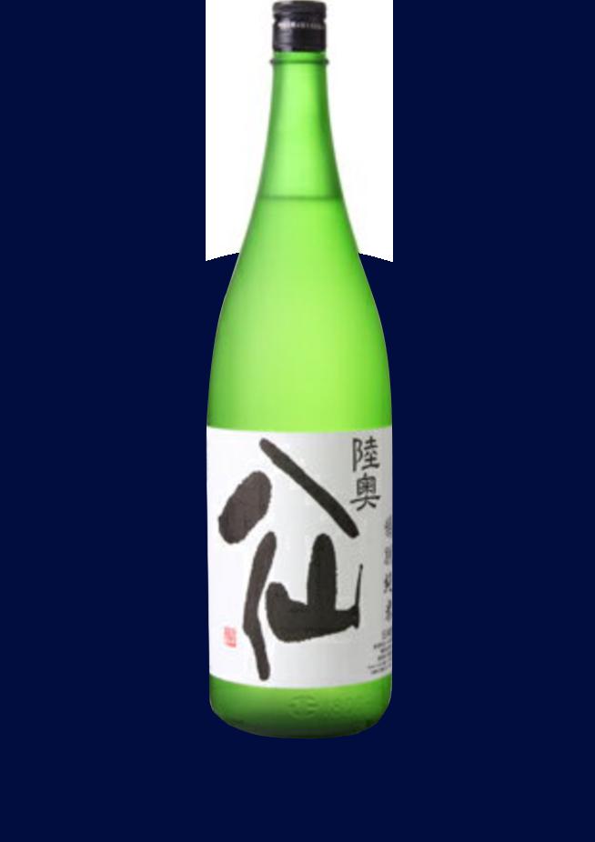 陸奥八仙 特別純米酒 720ml