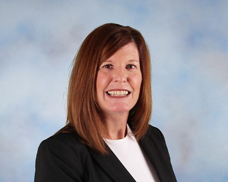 Mrs. Schilling , Center Director