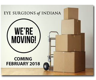 Image for We're Moving