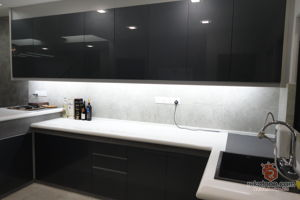 ml-engineering-constructions-modern-malaysia-selangor-dry-kitchen-contractor-interior-design