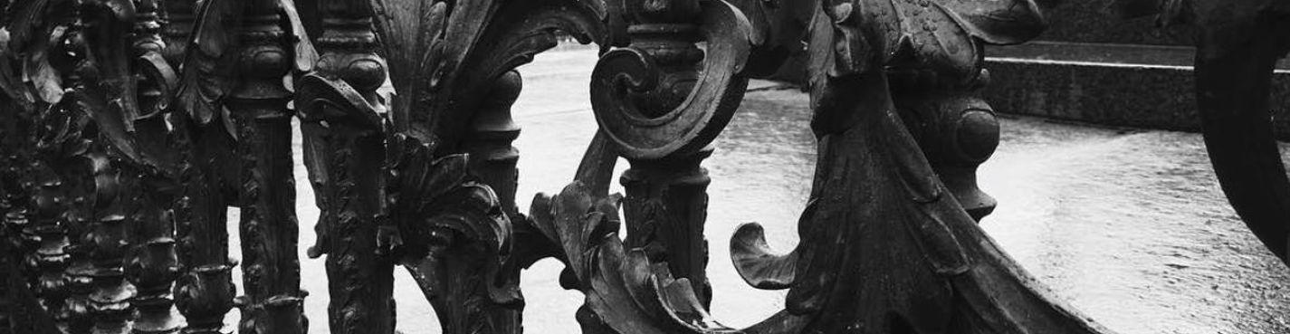 Прогулка со скульптором