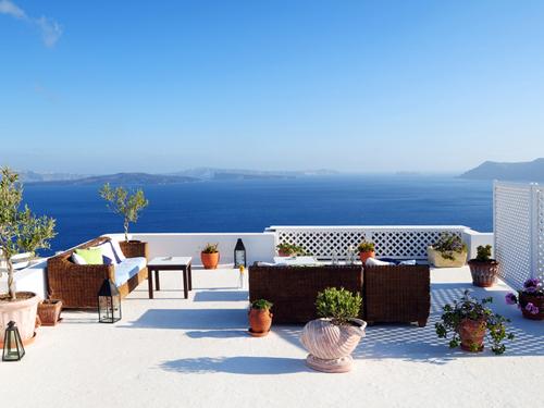 deko tipps f r ihr ferienhaus. Black Bedroom Furniture Sets. Home Design Ideas
