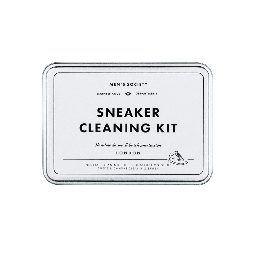 Sneaker cleaning kit | Gifts for runners