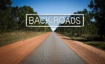 Backroads: The Tour