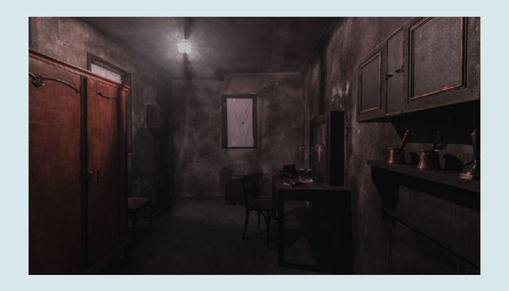 funfabrik escape room tiefsee