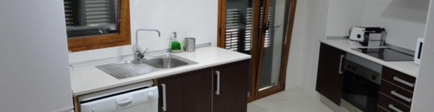 Аренда  люксовых  апартаментов в Вальдемоссе - S´Arxiduc.