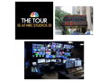 Four (4) Tickets to The Tour at NBC Studios