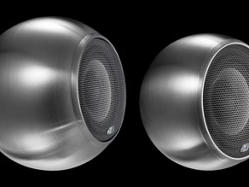 Anthony Gallo A'Diva Ti  5.1 system BEST in Class detailed sound lowest price in USA!