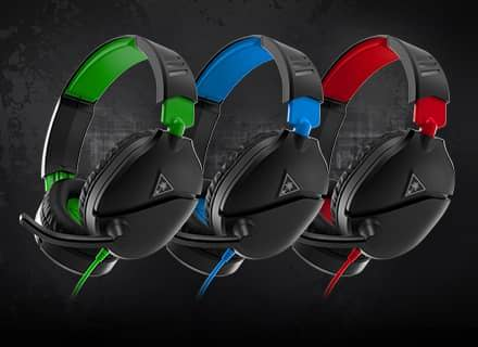 2019-Turtle Beach Launches Recon 70