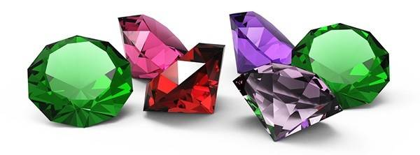 Bespoke diamond and gemstone rings - Pobjoy Diamonds in SUrrey