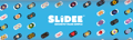 SLiDEE collage