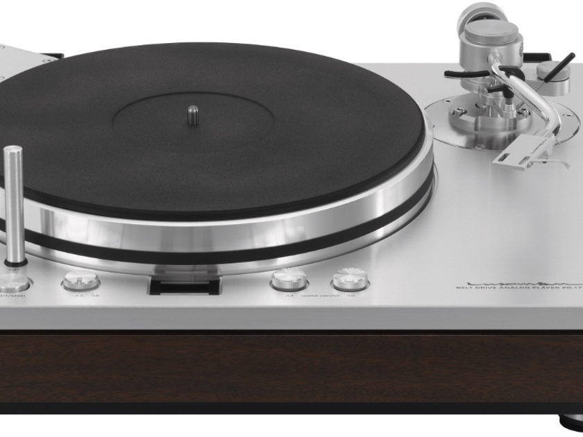 Luxman PD-171 Turntable
