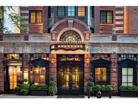 Spend Two Nights in the Heart of Romantic Greenwich Village at The Walker, NYC